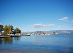Best Western Edgewater Resort - Sandpoint - Außenansicht
