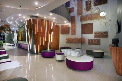 Favehotel Ahmad Yani Banjarmasin - Banjarmasin - Lobby