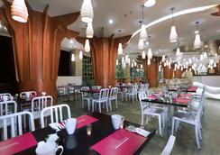 Favehotel Ahmad Yani Banjarmasin - Banjarmasin - Restaurant