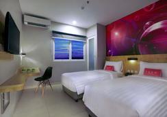 Favehotel Ahmad Yani Banjarmasin - Banjarmasin - Bedroom