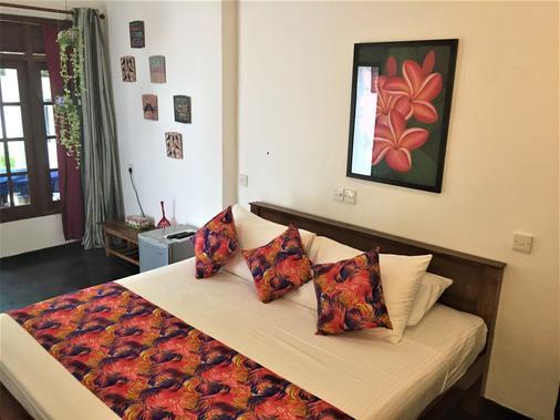 Anara Villa - Galle - Makuuhuone