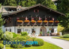 Der Erlhof Restaurant & Landhotel - Zell am See - Edifício