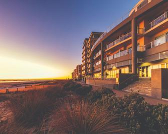 Oaks Glenelg Plaza Pier Suites - Glenelg - Edificio