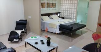 Munart Hotel - Palmas