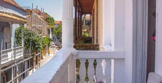 Hostal Badillo Sv - Cartagena - Parveke