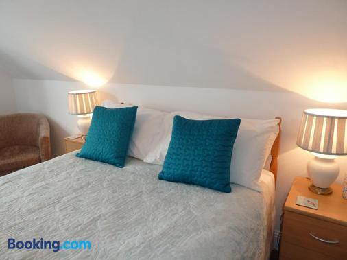 Number Ninety One - Eastbourne - Bedroom