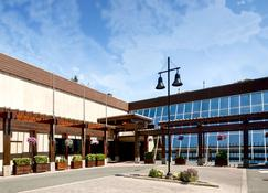 Best Western The Westerly Hotel - Courtenay - Building