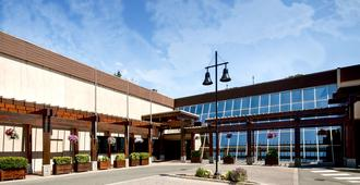 Best Western The Westerly Hotel - Courtenay