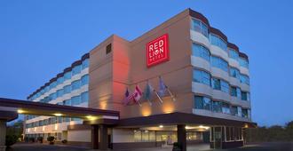โรงแรมเรดไลอ้อน สนามบินซีแอตเทิล ซีทัค - ซีแทค