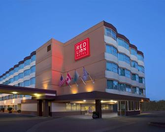 Red Lion Hotel Seattle Airport Sea-Tac - Аэропорт Sea-Tac