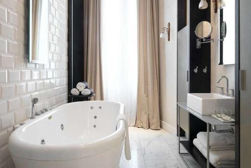 Esplendor Savoy Rosario - Rosario - Phòng tắm