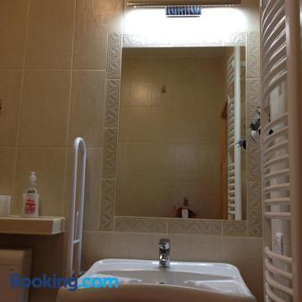 Vidor Vendégház - Demjén - Bathroom