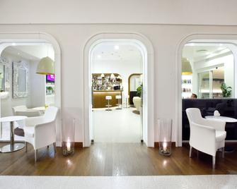 Hotel Plaza - Sorrento - Restaurante