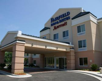 Fairfield Inn & Suites Milledgeville - Milledgeville - Gebäude