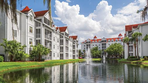 Grand Beach Resort By Diamond Resorts - Lake Buena Vista - Building