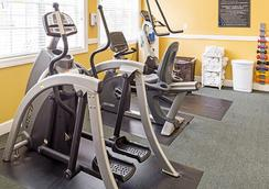 Grand Beach Resort By Diamond Resorts - Lake Buena Vista - Gym