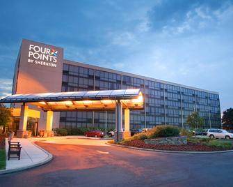 Four Points by Sheraton Philadelphia Northeast - Philadelphia - Building