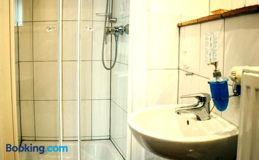 Hotel Am Frauenplan - Βαϊμάρη - Μπάνιο