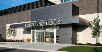 Courtyard by Marriott Calgary Airport - קלגרי