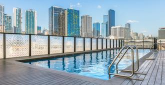 Peppers Docklands - Melbourne - Pool