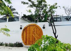 Noovilu Suites Maldives - Mahibadhoo - Outdoors view