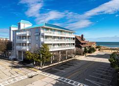 The Marylander Condo & Hotel - Ocean City - Edificio