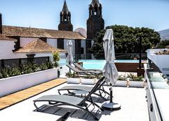 Hotel S.XVI - Telde - Balcon
