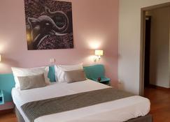 Hotel Austral - Saint-Denis - Habitación