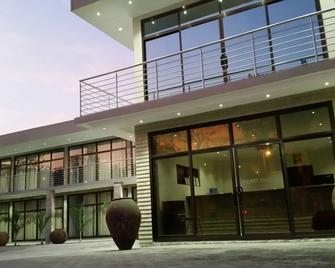 Pamo Hotel and Restaurant - Kitwe - Building