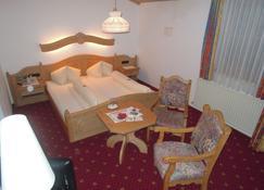 Hotel Dornauhof - Finkenberg - Bedroom