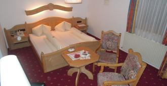Hotel Dornauhof - Finkenberg - Habitación