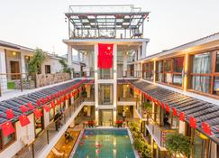 Maosao Inn - Wulingyuan - Building