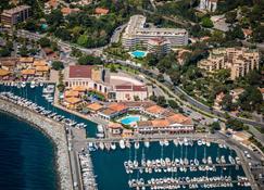 Best Western Plus Hotel La Marina - Saint-Raphaël - Bygning