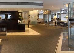 Bisonte Palace Hotel - Buenos Aires - Front desk