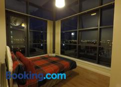 The Sentinel Tower Airport Apartments - Cloghran - Bedroom