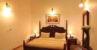 Royal Mansion, Mussoorie - Mussoorie - Bedroom