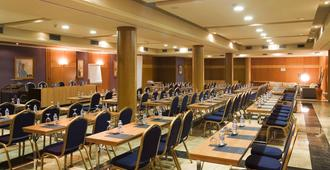 Ac Hotel Almería By Marriott - Almería - Sala de reuniones
