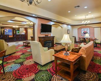 Holiday Inn Express Hotel & Suites Terrell, An IHG Hotel - Terrell - Salónek