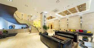 Busan Business Hotel - Busan - Lobby