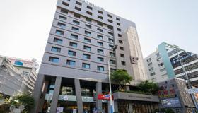 Busan Business Hotel - Busan - Building