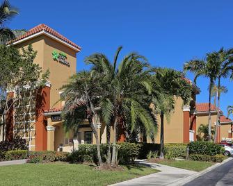 Extended Stay America - Boca Raton - Commerce - Boca Raton - Building