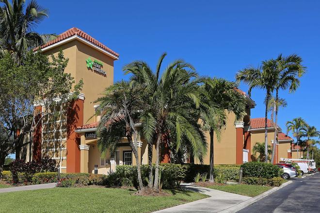 Extended Stay America Boca Raton - Commerce - Boca Raton - Gebäude