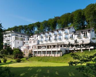 Akzent Waldhotel Rheingau - Geisenheim - Edificio