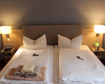 Stadthotel Smutje - Norden - Bedroom