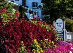 Mirror Lake Inn Resort & Spa - Lake Placid - Vista del exterior