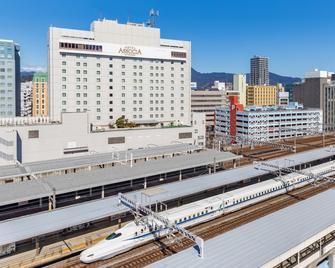 Hotel Associa Shizuoka - Šizuoka - Budova