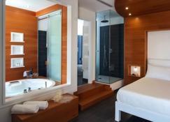 La Sciabica - Agropoli - Camera da letto