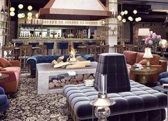 The Steam Hotel - Västerås - Bar