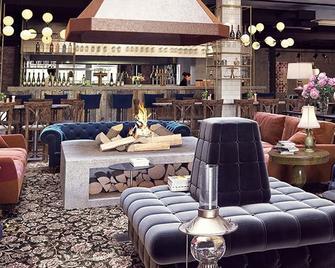 The Steam Hotel - Västerås - Baari