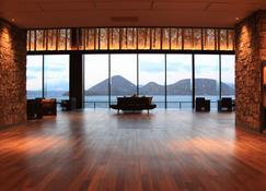 Toya Sun Palace Resort & Spa - Toyako - Aula